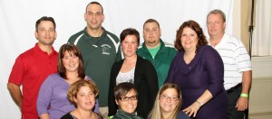 Bridesburg Cougars Directors