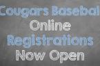 Baseball Registrations