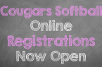 Softball Registrations
