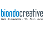 Biondo Creative Logo