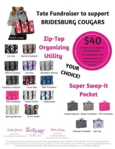 ThirtyOne Fundraiser